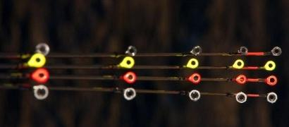 Fluorescenciniai žiedeliai